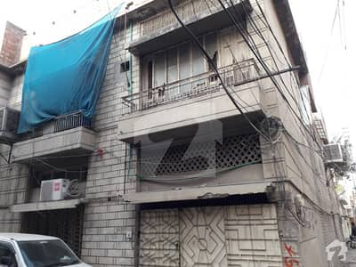 Shad Bagh House For Sale