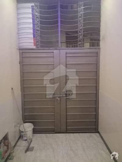 2.5 Marla Double Storey House  For Sale - Golden Chance