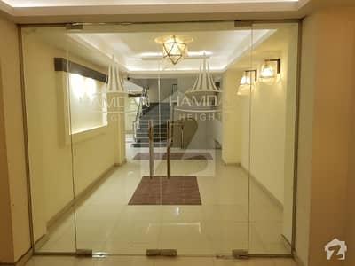 اسلام آباد ایکسپریس وے اسلام آباد میں 1 کمرے کا 1 مرلہ فلیٹ 22.5 لاکھ میں برائے فروخت۔
