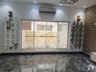 1 Kanal Full House For Rent At Vip Location In Jasmine Block Bahria Town Lahore