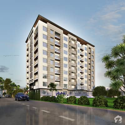 Sapphire Residency Residential Apartment For Sale
