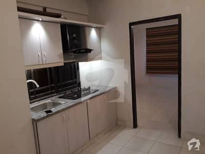 Studio Apartment For Rent In DHA Phase VI Muslim Commercial