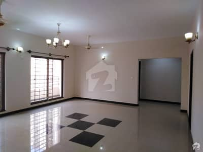 Ground Floor Flat Is Available For Rent In G +7 Building
