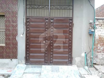 2 Marla Double Storey House Is Available For Sale