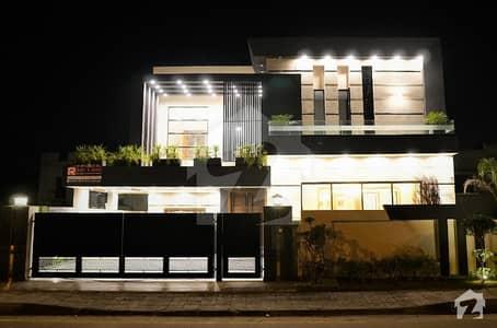 State Of The Art Elegant Modern  Design Villa With 5 Bedrooms
