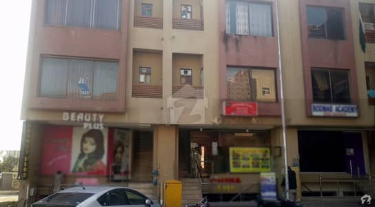 2.5 Marla Plaza For Sale In Bahria Phase 5