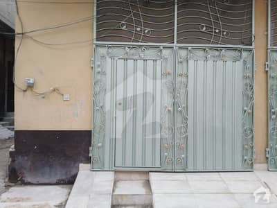 2 Marla Double Storey Corner House is available for Sale