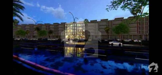 بحریہ انکلیو بحریہ ٹاؤن اسلام آباد میں 2 مرلہ دکان 1.61 کروڑ میں برائے فروخت۔