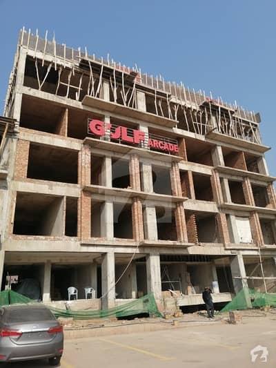 بحریہ انکلیو بحریہ ٹاؤن اسلام آباد میں 2 مرلہ دکان 2.14 کروڑ میں برائے فروخت۔