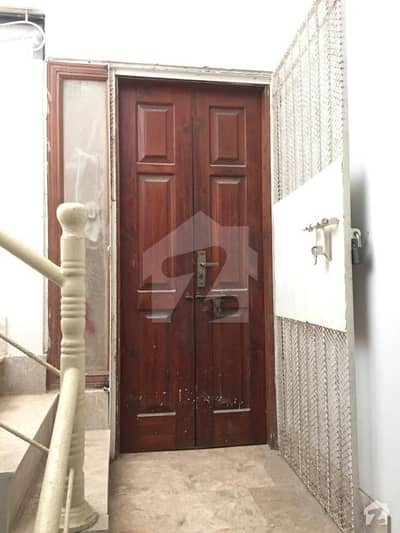 Flat For Rent In Shahbaz Commercial Phase Vi