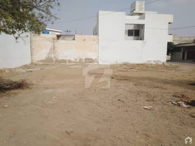 گلشنِ معمار - سیکٹر ایس گلشنِ معمار گداپ ٹاؤن کراچی میں 10 مرلہ رہائشی پلاٹ 85 لاکھ میں برائے فروخت۔