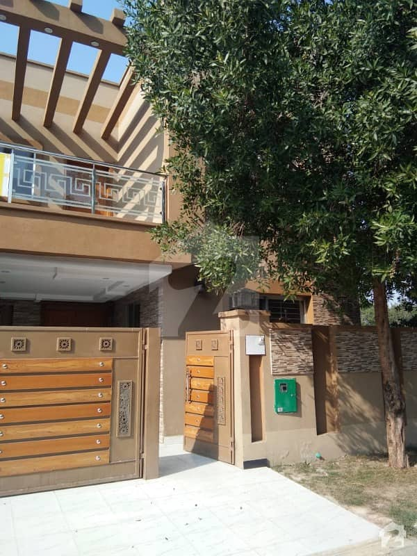 8 Marla House For Sale In Attractive Location Heart Of Town
