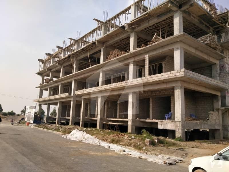 گلبرگ گرینز گلبرگ اسلام آباد میں 1 مرلہ دکان 41.8 لاکھ میں برائے فروخت۔