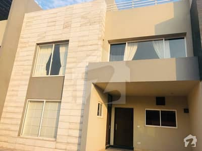 Brand New Villas Available For Reasonable Booking In Shah Allah Ditta