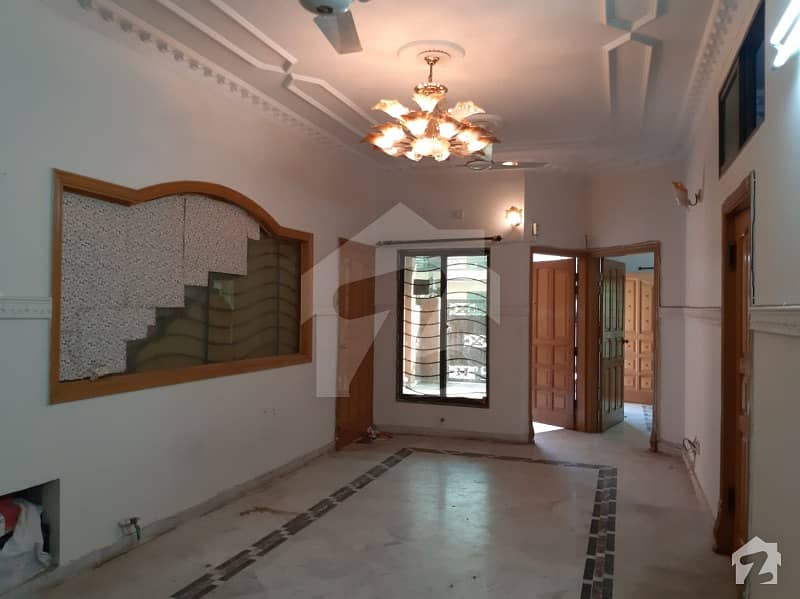 House For Sale F-11/2 Islamabad