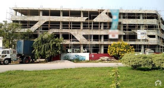 آئی ۔ 8 مرکز آئی ۔ 8 اسلام آباد میں 2 مرلہ دفتر 1.5 کروڑ میں برائے فروخت۔