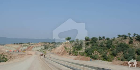 5 Marla Residential Old Plot Available For Sale On 3 Years Easy Installment Plan In Capital Smart City