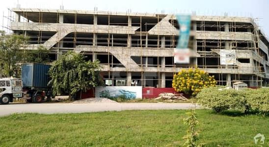 آئی ۔ 8 مرکز آئی ۔ 8 اسلام آباد میں 2 مرلہ دفتر 1.55 کروڑ میں برائے فروخت۔