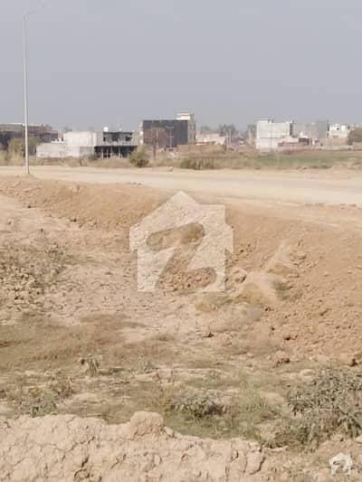 Commercial Plot For Sale on Ideal Location