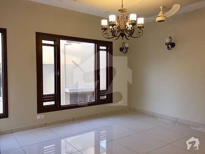 Brand New Bungalow 300 Yards For Rent DHA Phase 4 7th Street Only Reputable Client