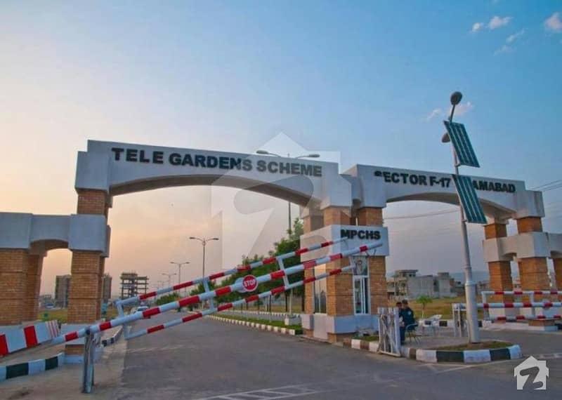 ایف ۔ 17 اسلام آباد میں 1 مرلہ دکان 53 لاکھ میں برائے فروخت۔