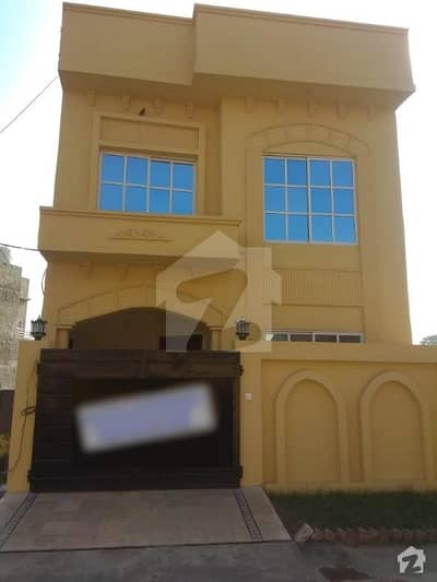 3.5 Marla House For Sale