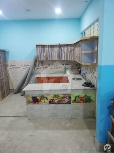 فیڈرل بی ایریا ۔ بلاک 1 فیڈرل بی ایریا کراچی میں 6 کمروں کا 5 مرلہ مکان 2.55 کروڑ میں برائے فروخت۔