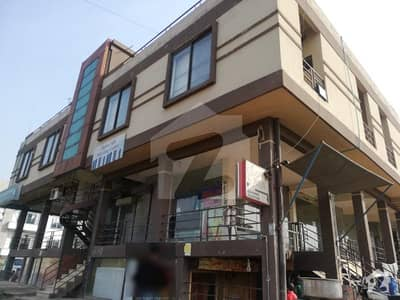 Apartment Available For Sale In G133 Markaz