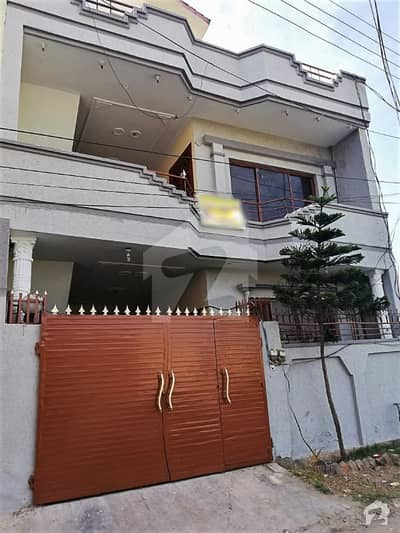 جھنگی سیداں اسلام آباد میں 4 کمروں کا 6 مرلہ مکان 1 کروڑ میں برائے فروخت۔
