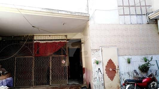 گلبرگ پشاور میں 7 کمروں کا 15 مرلہ مکان 4 کروڑ میں برائے فروخت۔