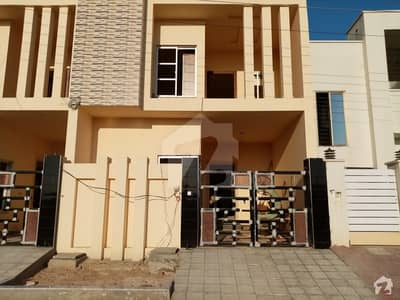 House Available For Sale In Khayaban E Green Satiana Road