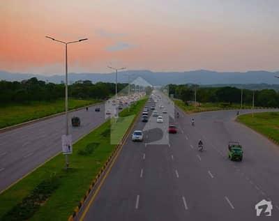 اسلام آباد ایکسپریس وے اسلام آباد میں 5 مرلہ رہائشی پلاٹ 40 لاکھ میں برائے فروخت۔