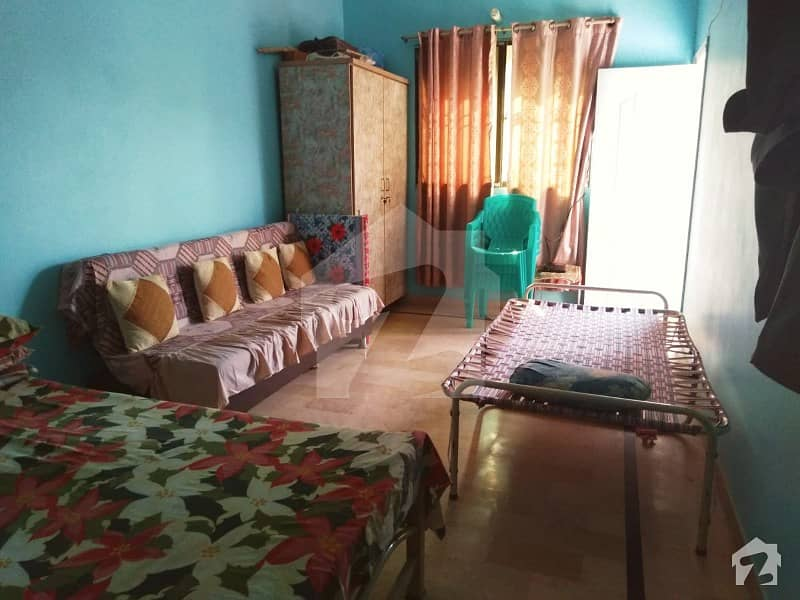 احسن آباد گداپ ٹاؤن کراچی میں 2 کمروں کا 2 مرلہ فلیٹ 26 لاکھ میں برائے فروخت۔