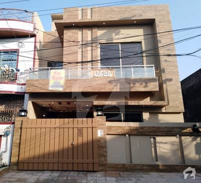 5 Marla House Is Available For Sale In Johar Town Phase 2 Block J1 Lahore