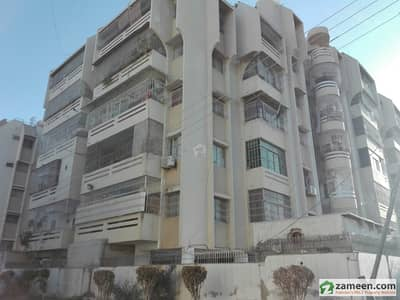 Furnished Flats For Sale in Gulistan-e-Jauhar - Block 15