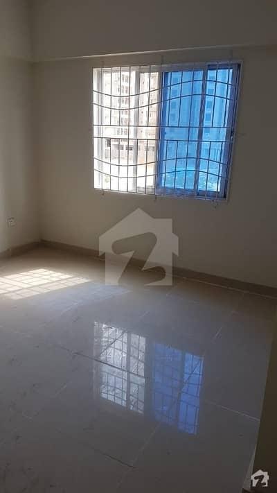 2bed lounge flat in commander tower on main jinnah avnue