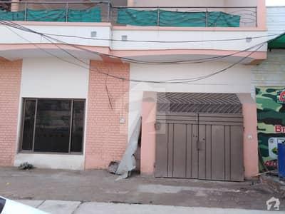 سیٹیلائیٹ ٹاؤن بہاولپور میں 4 کمروں کا 7 مرلہ مکان 3 کروڑ میں برائے فروخت۔
