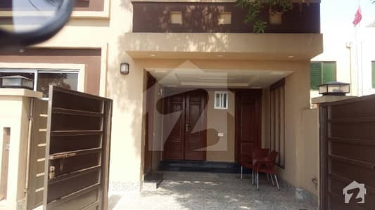 5 Marla Brand New House For Rent In BB Block Of Bahria Town Lahore
