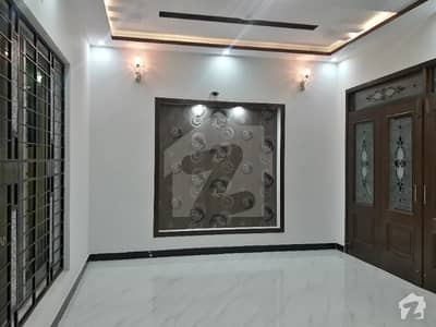 10 Marla Lower Portion For Rent In Bahria Town Lahore