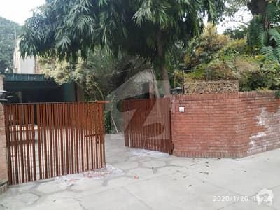 1 kanal house available