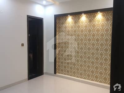 5 Marla Upper Portion For Rent In Block BB Bahria Town Lahore