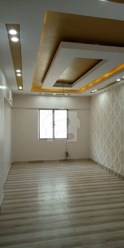 120 Sq Yards One Unit Bungalow For Sale In Gulistan-E-Jauhar Block 9a