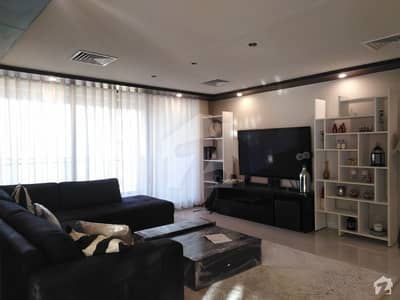 Fully Furnished Apartment for Rent In Emaar Only For Short Term