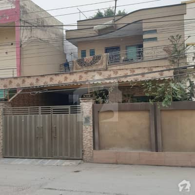 10 Marla House For Sale In An Unbeatable Location