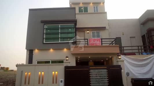 Brand New 5 Marla House Is Availblae For Sale And Location Is Very Outstanding