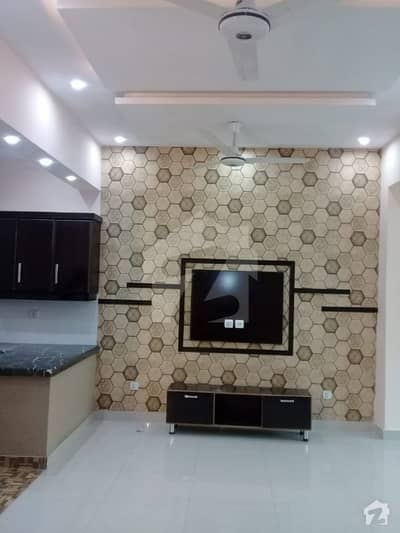 5 Marla Beautiful And Well Constructed At Ideal Location Brand New House Is Available For Rent In Block AA