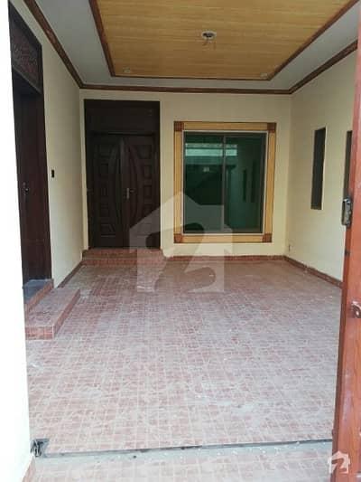 Teacher Colony 1 Kanal Double Story House For Rent