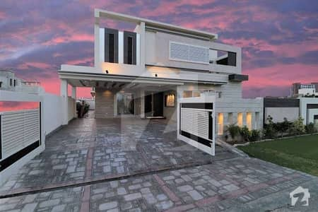 1 Kanal Luxury Villa Availabe For Rent In State Life Housing Society
