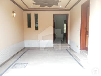 6 Marla Facing Park House For Rent In Gardenia Block Sector C Bahria Town Lahore