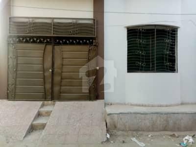 Double Storey Beautiful House Available For Rent At Rehmat Pura Okara